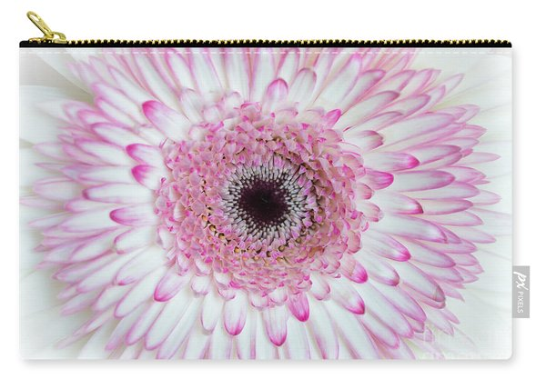 A Million Petals Carry-all Pouch
