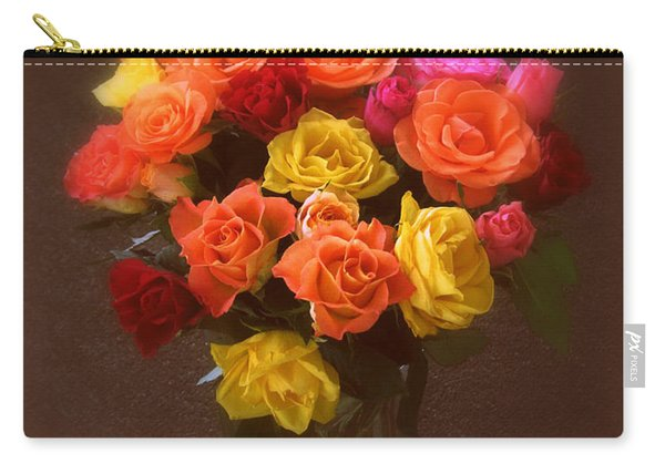 A Mother's Gift Carry-all Pouch