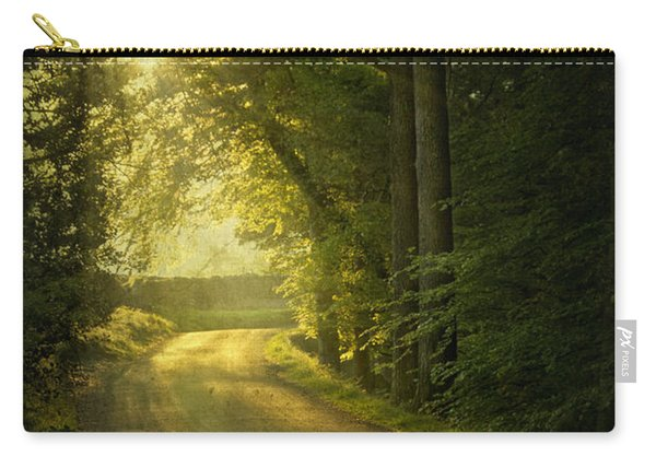 A Path To The Light Carry-all Pouch