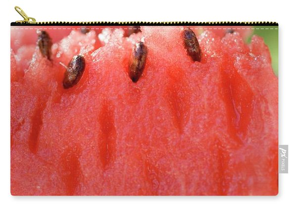 A Piece Of Watermelon Carry-all Pouch