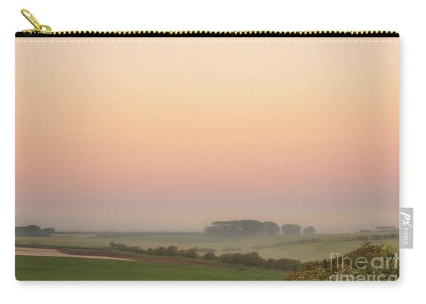 A Place Called Morning Carry-all Pouch