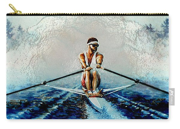 A Rowers Dream Carry-all Pouch