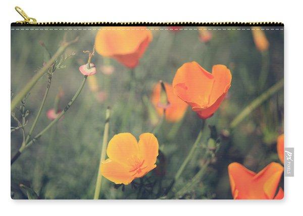 A Springtime Breeze Carry-all Pouch