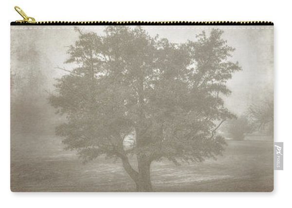 A Tree In The Fog 3 Carry-all Pouch