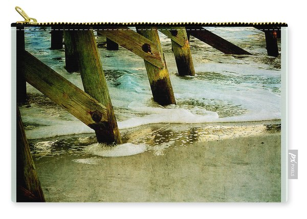 Ab Pilings Carry-all Pouch