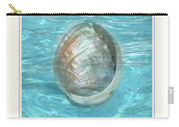 Abalone Underwater Carry-all Pouch