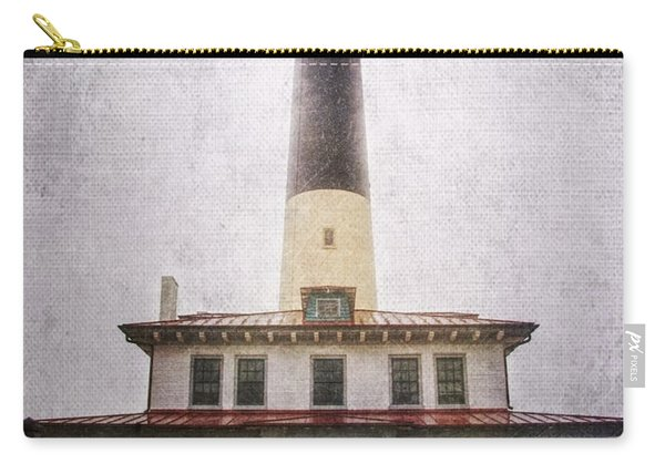 Absecon Lighthouse Carry-all Pouch