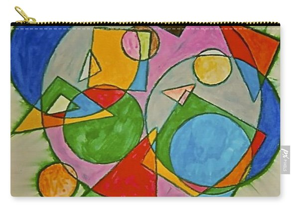 Abstract 89-001 Carry-all Pouch