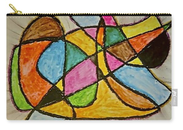 Abstract 89-002 Carry-all Pouch