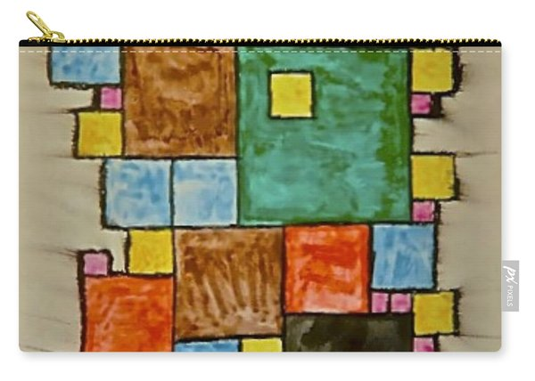 Abstract 89-003 Carry-all Pouch