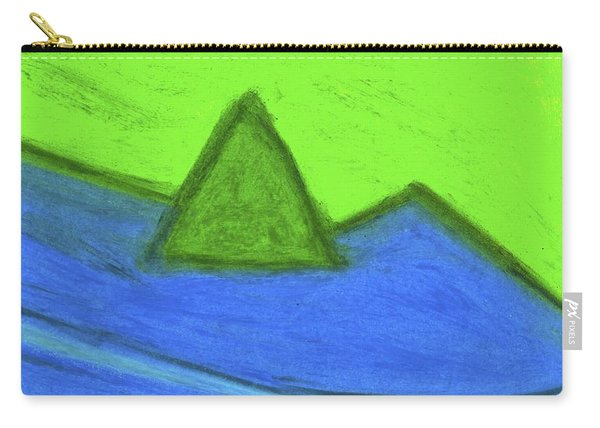 Abstract 92-001 Carry-all Pouch
