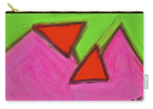 Abstract 92-002 Carry-all Pouch