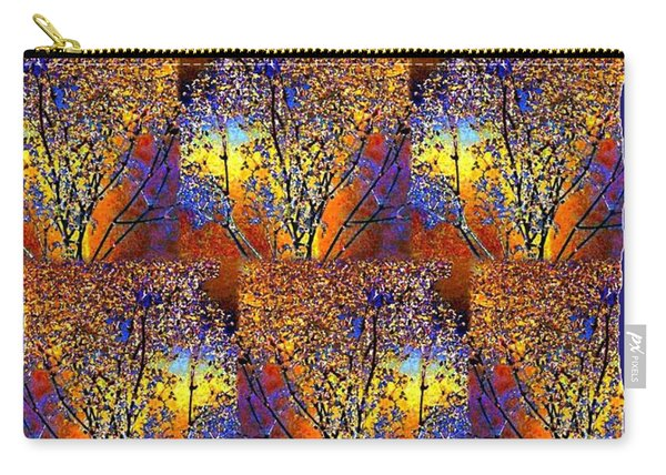 Abstract Fusion 142  Carry-all Pouch