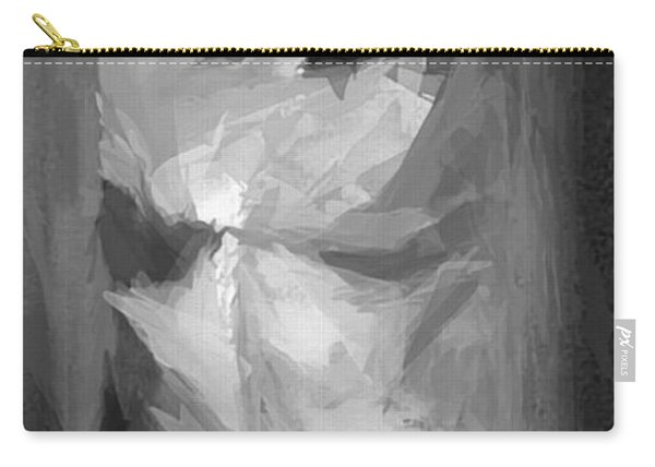Abstract Series IIi Carry-all Pouch