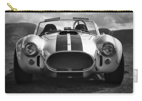 Ac Cobra 427 Carry-all Pouch
