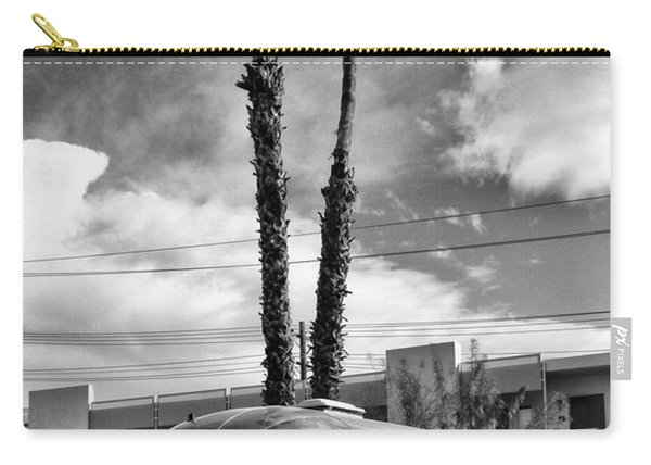 Ace Trailer Palm Springs Carry-all Pouch