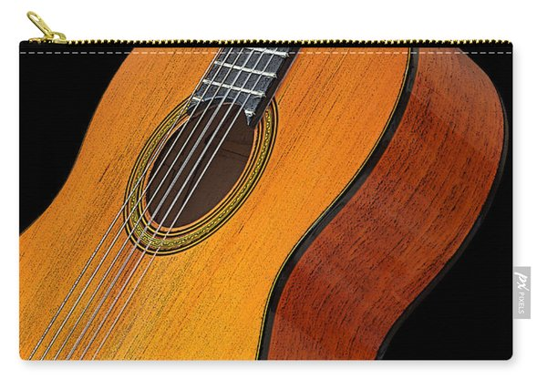 Acoustic Guitar Carry-all Pouch