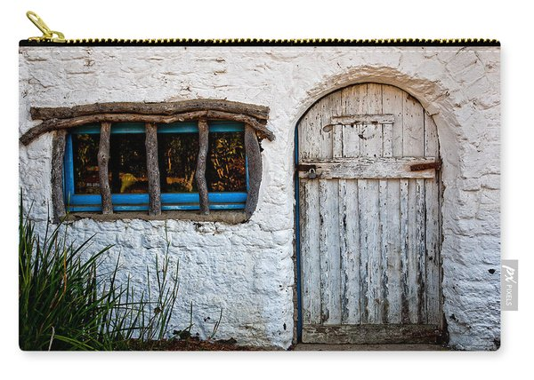 Adobe Door And Window Carry-all Pouch