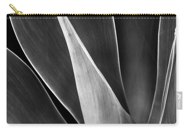 Agave No 3 Carry-all Pouch