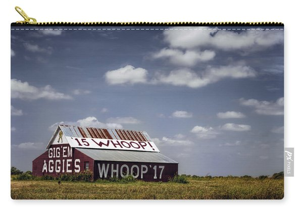 Aggie Barn Carry-all Pouch