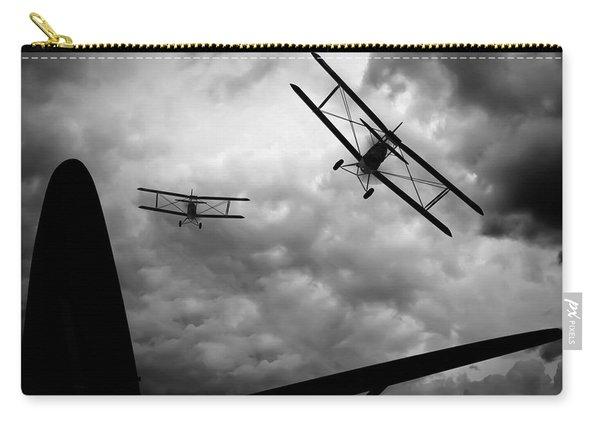 Air Pursuit Carry-all Pouch
