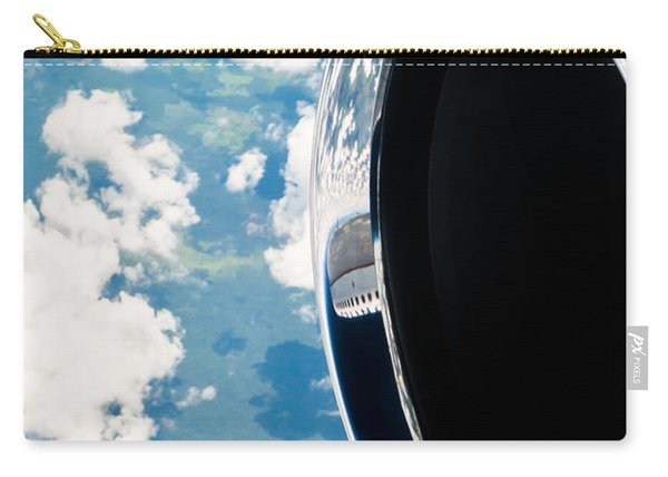 Tropical Skies Carry-all Pouch