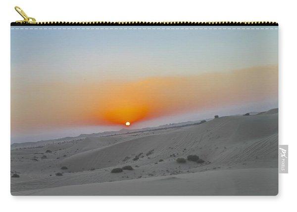 Al Ain Desert 12 Carry-all Pouch
