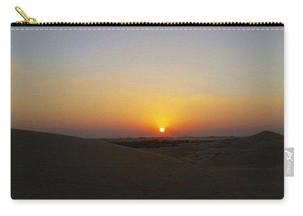 Al Ain Desert 15 Carry-all Pouch