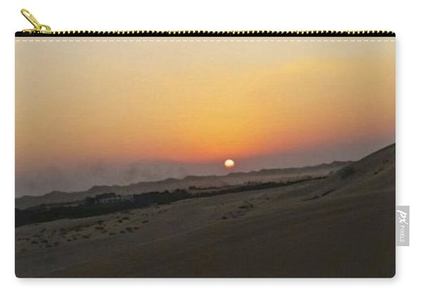 Al Ain Desert 20 Carry-all Pouch