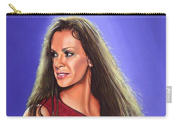 Alanis Morissette 2 Carry-all Pouch