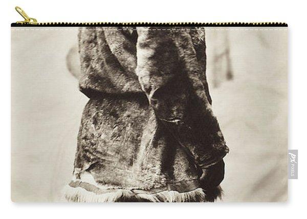 Alaska Inuit, 1903 Carry-all Pouch