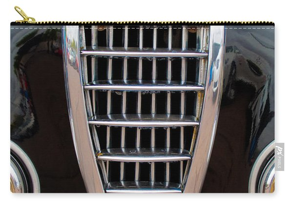 Alfa Romeo Milano Grille Carry-all Pouch