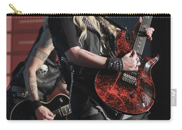 Orianthi Panagaris Carry-all Pouch