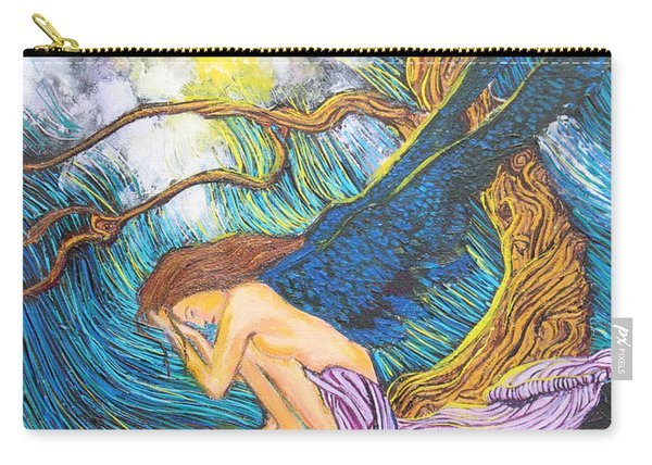 Allayah Carry-all Pouch