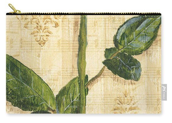 Allie's Rose Sonata 1 Carry-all Pouch