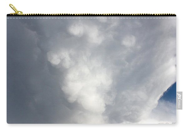 Amazing Storm Clouds Carry-all Pouch