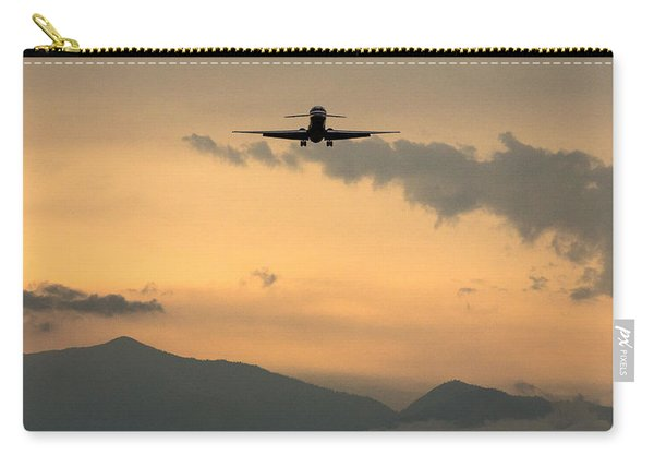 American Airlines Approach Carry-all Pouch