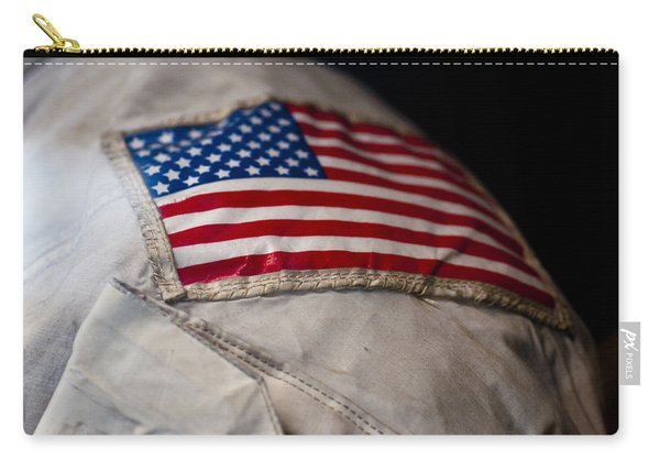 American Astronaut Carry-all Pouch
