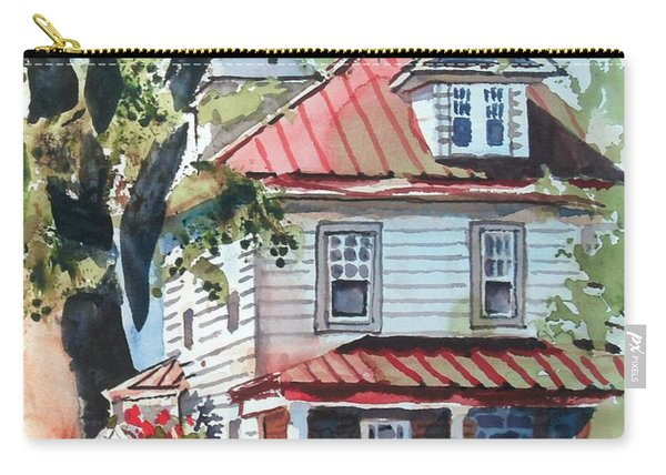 American Home With Children's Gazebo Carry-all Pouch