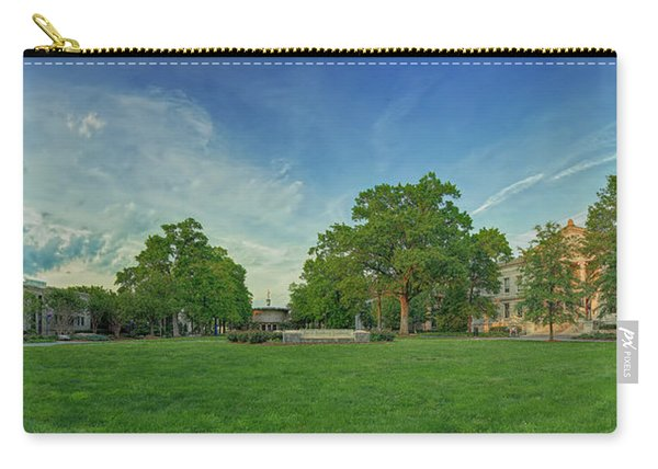 American University Quad Carry-all Pouch