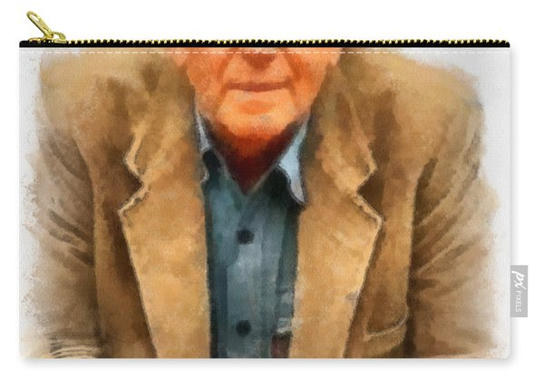 Andy Griffith Carry-all Pouch