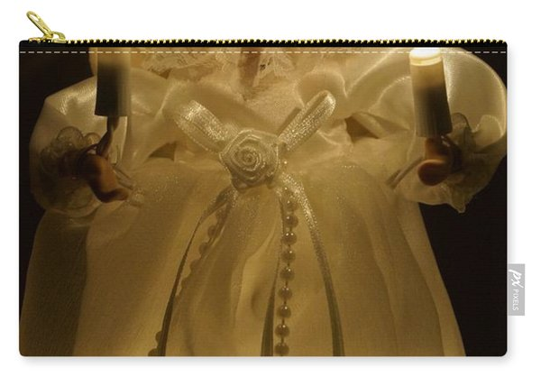 Angel Divine Carry-all Pouch