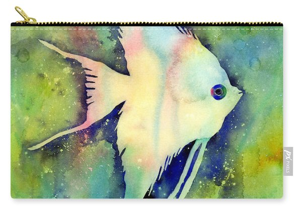 Angelfish I Carry-all Pouch
