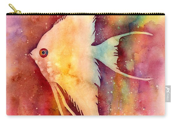 Angelfish II Carry-all Pouch