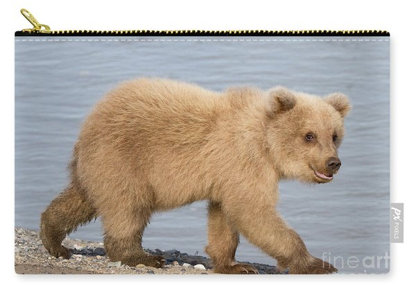 Animal Magnetism Carry-all Pouch