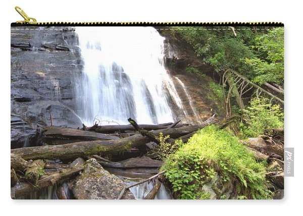 Anna Ruby Falls - Georgia - 4 Carry-all Pouch