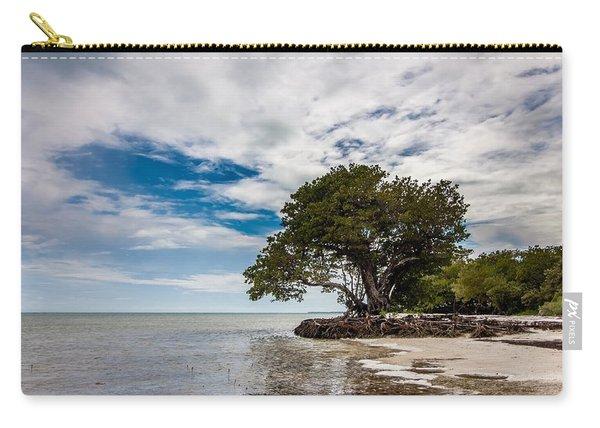 Anne's Beach-3184 Carry-all Pouch