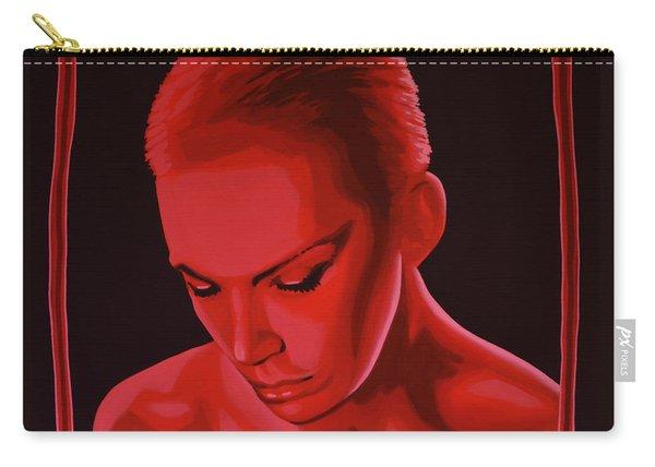 Annie Lennox Carry-all Pouch