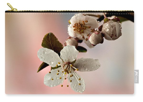 Announcing Spring Carry-all Pouch