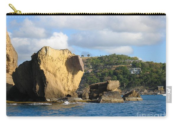 Antigua - Aliens Carry-all Pouch